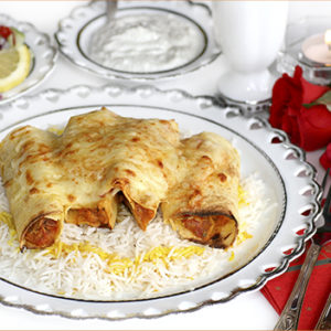 29. ENCHILADAIS DE POLO